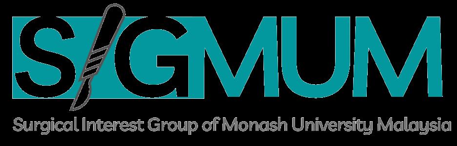 Surgical Interest Group of Monash University Malaysia